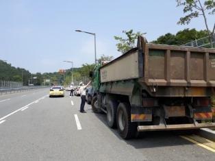 [포토] 대전서부서, 지자체 합동 불법 주차차량 집중 단속