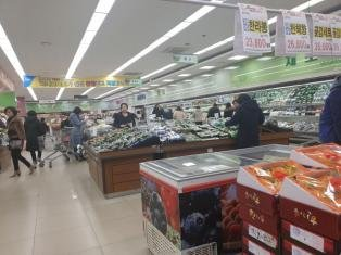 경기도, 1일부터 925개 대형유통시설내 시식코너 운영중단