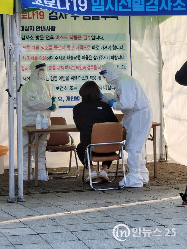 전남도, 코로나19 '지역감염 6명' 추가 발생